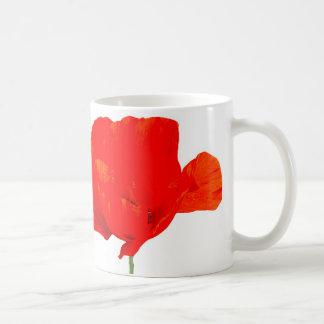 POPPY Collection (06) Mug Coffee Mug