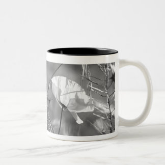 Poppy collection Two-Tone coffee mug