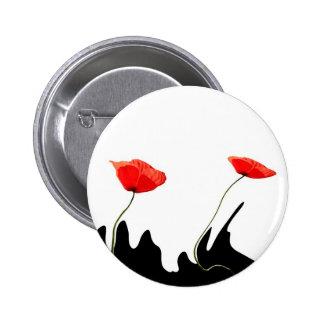 poppy collectioP Button