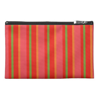 Poppy Colours Snazzy Stripes Accessories Bag