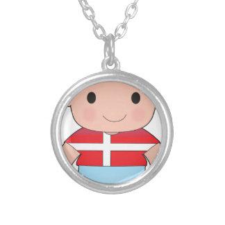 Poppy Denmark Boy Necklace