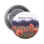 Poppy Designs Pins