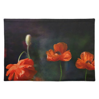 POPPY_DSC8852-large Cloth Placemat