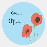 Poppy Ever After Sticker