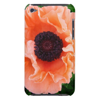 Poppy Flower iTouch Case iPod Touch Cases