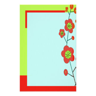 Poppy Fun Trendy Stationery