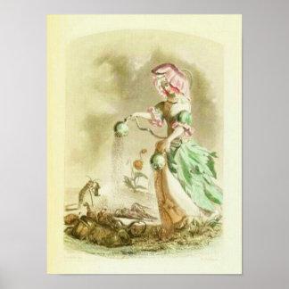 Poppy Girl Poster