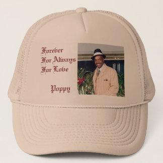 Poppy Hat Beige