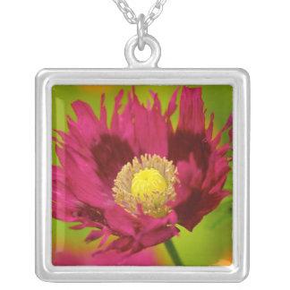 Poppy II Necklace