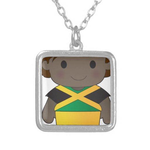 Poppy Jamaica Boy Necklaces