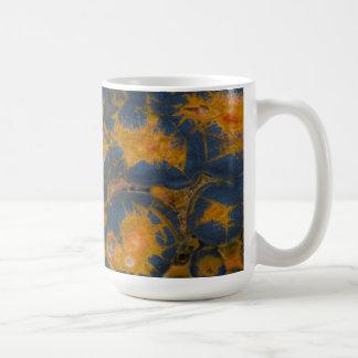 Poppy Jasper Coffee Mug