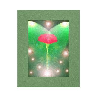 Poppy Joy Canvas Print