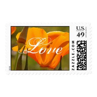 Poppy Love Postage