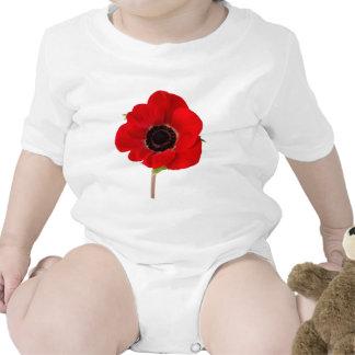 POPPY of Remembrance Bodysuits