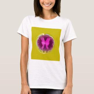 Poppy orb T-Shirt