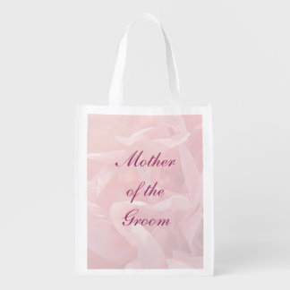 Poppy Petals Mother of the Groom Tote