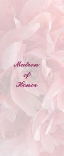c0d2c5dc9fb6a Poppy Petals Wedding Matron of Honor Flip Flops