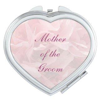Poppy Petals Wedding Mother of the Groom