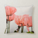 Poppy Picture Pillows