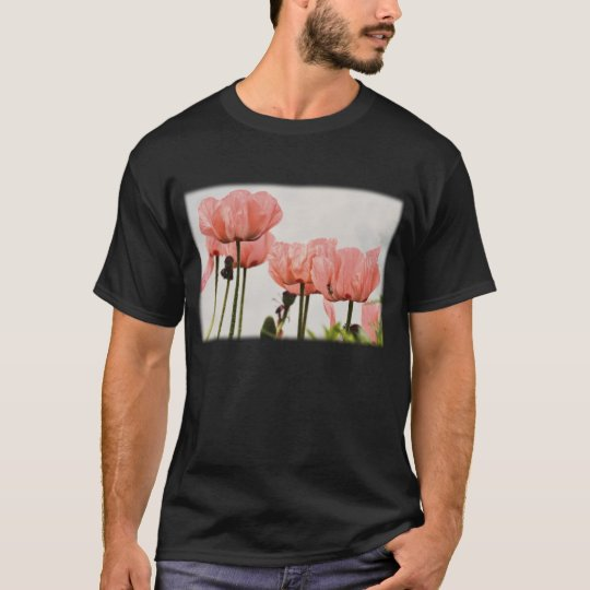 Poppy Picture T-Shirt