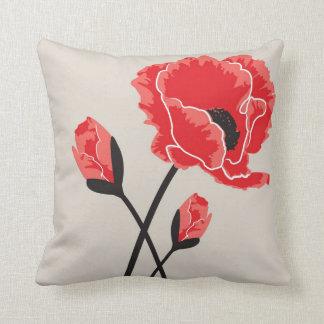 Poppy Pillow Style 2