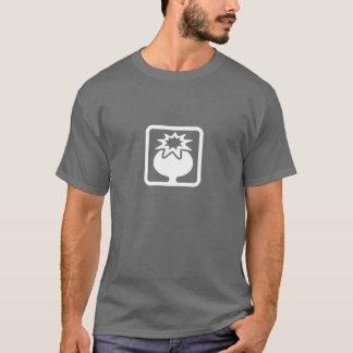 Poppy Seed Pod T-Shirt