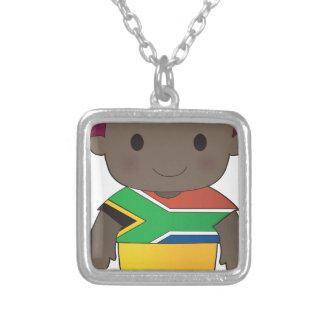 Poppy South Africa Boy Jewelry