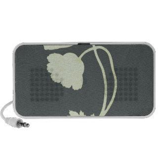 Poppy Mp3 Speaker