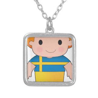 Poppy Sweden Boy Jewelry