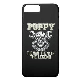 POPPY THE MAN iPhone 8 PLUS/7 PLUS CASE