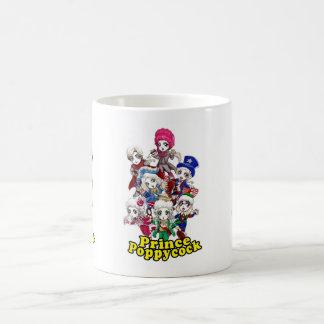Poppycock Party Mug