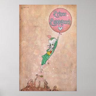 Poppycock Poster