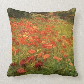 Poppyland Cojín Decorativo