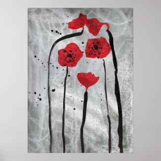 Poppy's Poster