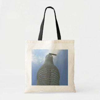Pops Budget Tote Bag