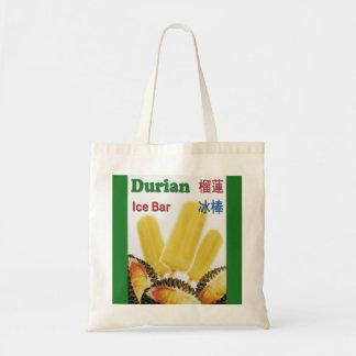 Popsicle de la fruta tropical de la barra del bolsa tela barata