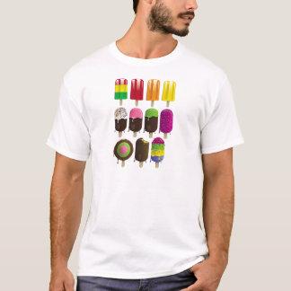 Popsicle deight T-Shirt