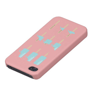 Popsicle Message Iphone Case