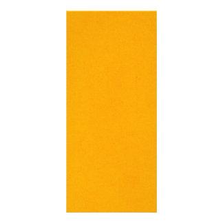 popsicle orange colours graphic design backgrounds rack card