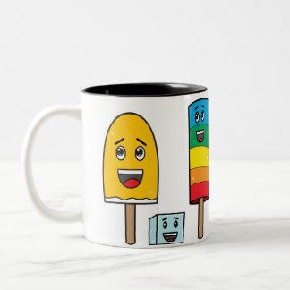 Popsicle Parade - Mug