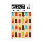 Popsicle Picnic Postage
