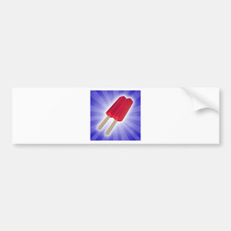 popsicle stand bumper stickers
