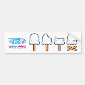 popsicle sticker bumper stickers