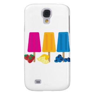 Popsicles Funda Para Galaxy S4