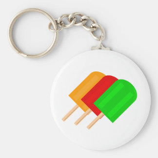 Popsicles Keychains