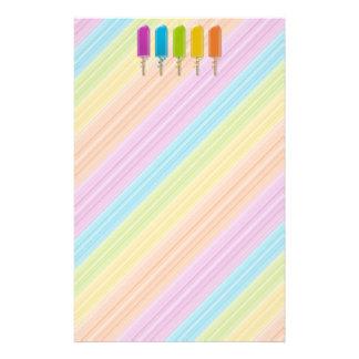 popsicles papeleria de diseño