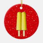 Popsicles - SRF Ornamento Para Reyes Magos