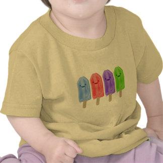 Popsicles T-shirts