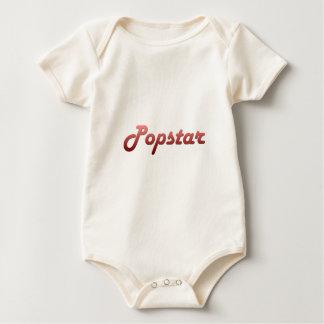 Popstar Bodysuit