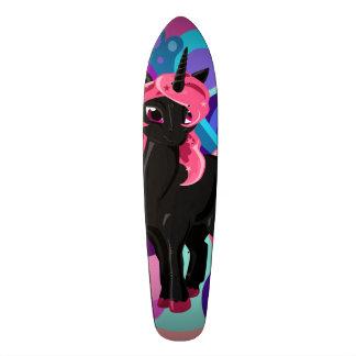 Popstar Unicorn Skate Board